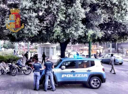 Venezia, criminale l'assoluta assenza di tutele verso il personale della Polizia di Stato
