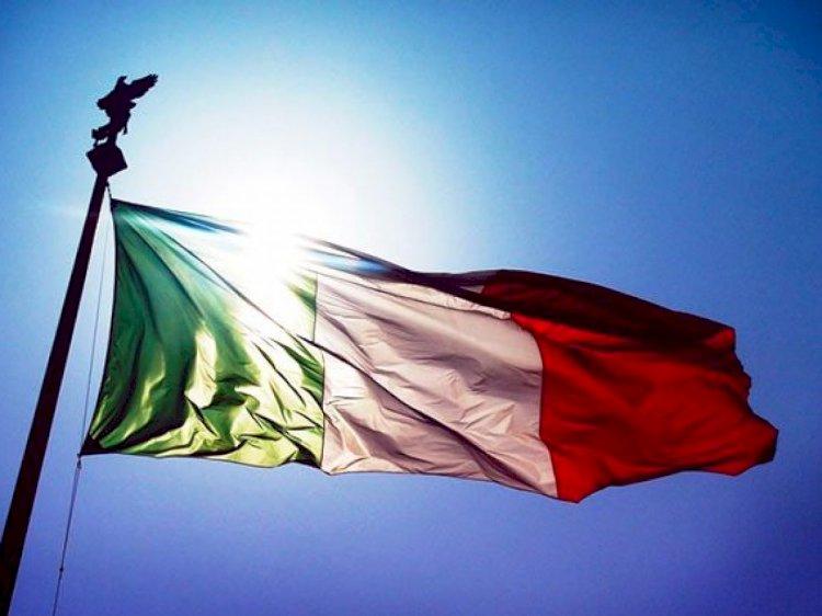 Inghilterra :TERRORE NERO. (ITALIA?)
