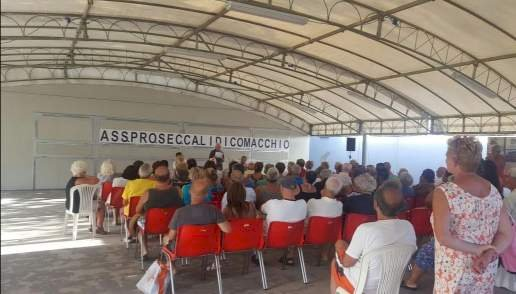 Comacchio, lettera aperta ai candidati sindaci