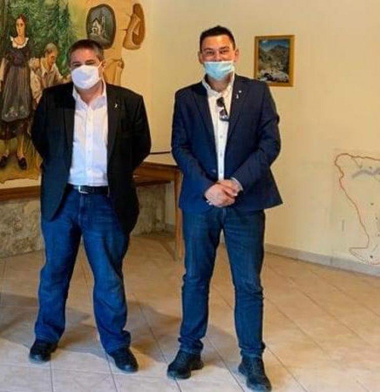 COVID – Giglio Vigna e Cane (LEGA) : Castellamonte come ospedale Covid.