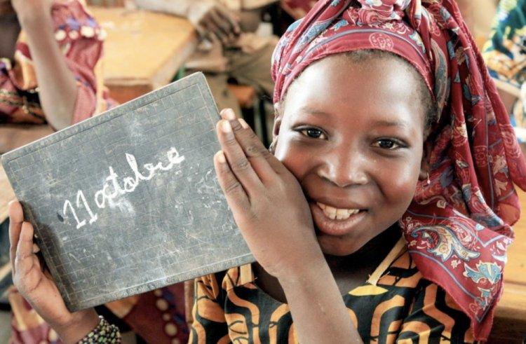 11 ottobre: Giornata internazionale delle bambine