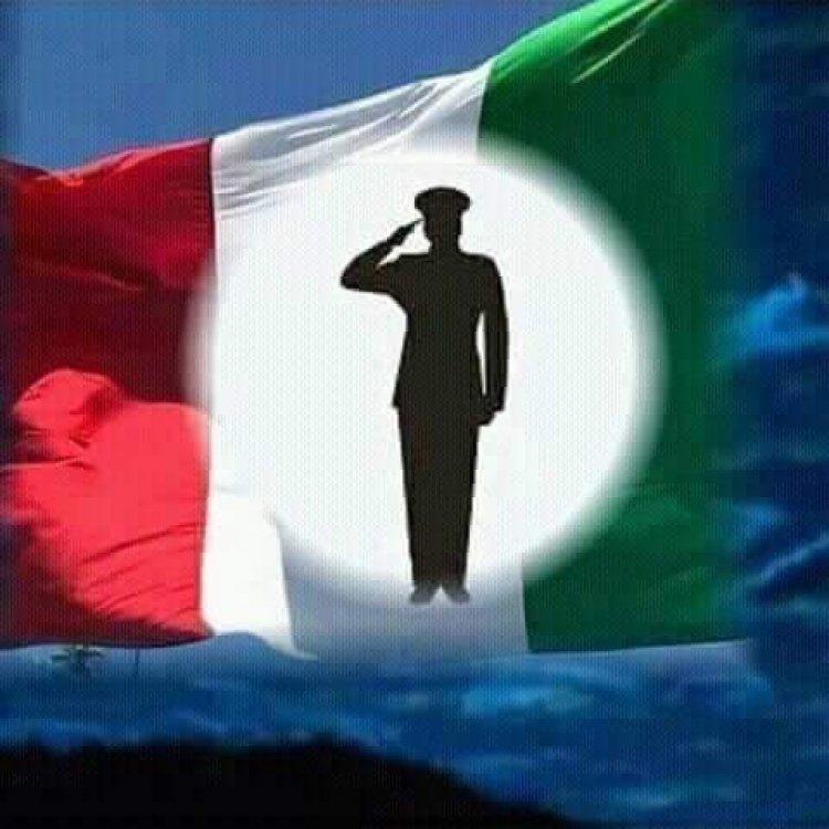 Forze di Polizia ,Soccorso e Guardie Giurate sotto una sola bandiera:l'Italia