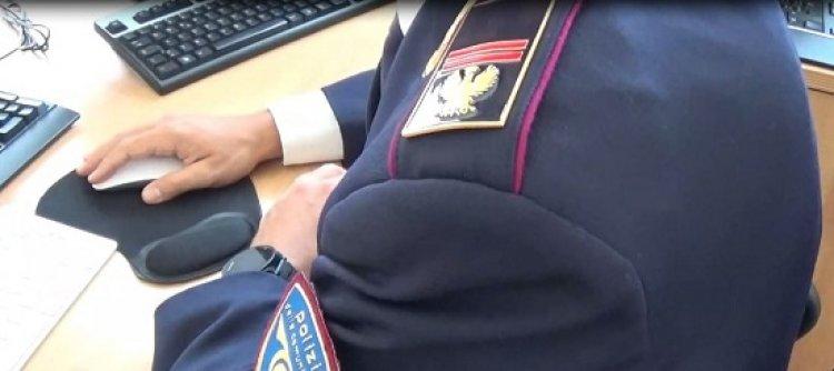 Pedopornografia, un arresto a Genova