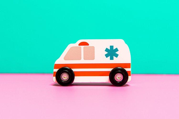 Messina, l' ambulanza serve anche per trasportare la droga
