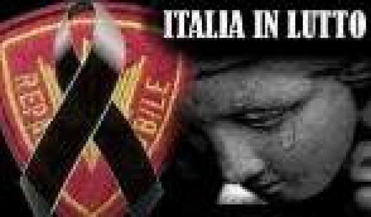 Polizia,  ricordo di Giuseppe Gallelli, Catanzaro