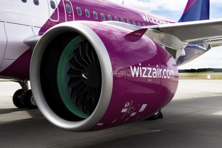 Wizz Air, la compagnia aerea più verde, 5 nuove destinazioni di vacanza
