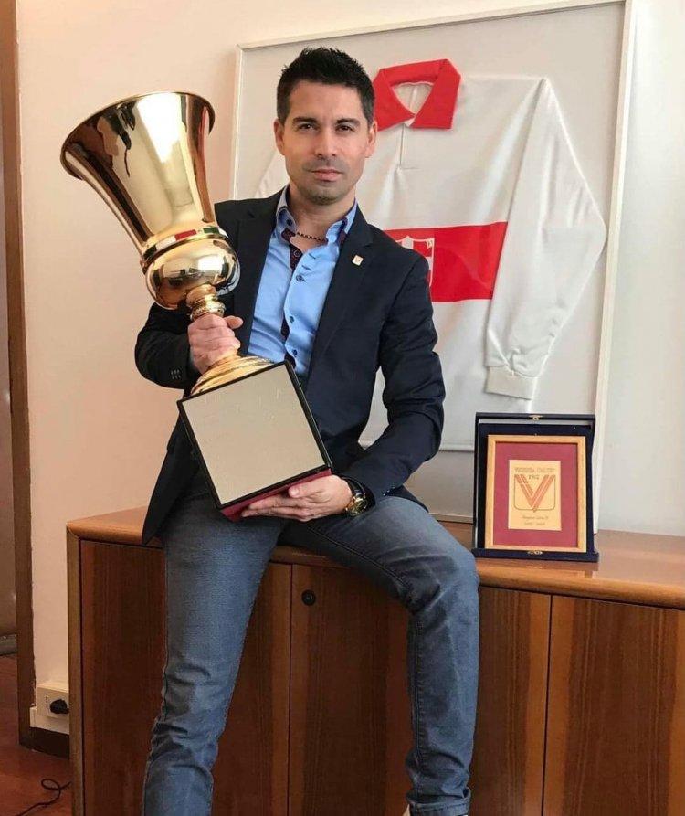 Crack Vicenza Calcio : Fabio Sanfilippo nessun rinvio a giudizio