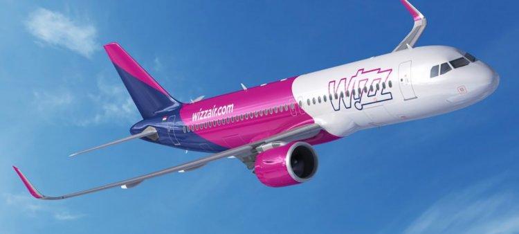 Wizz Air annuncia voli cancellati e spostati