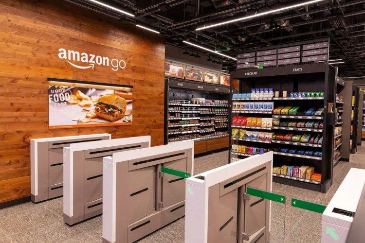 Arriva il supermercato senza casse