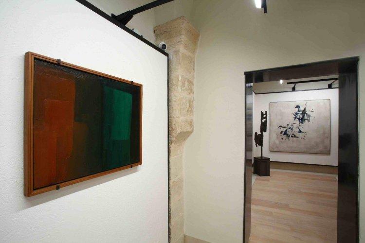 Lecce ha aperto al pubblico la Fondazione Biscozzi Rimbaud