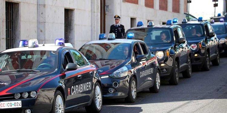 Ndrangheta: si pente uno dei  boss  della cosca Barreca