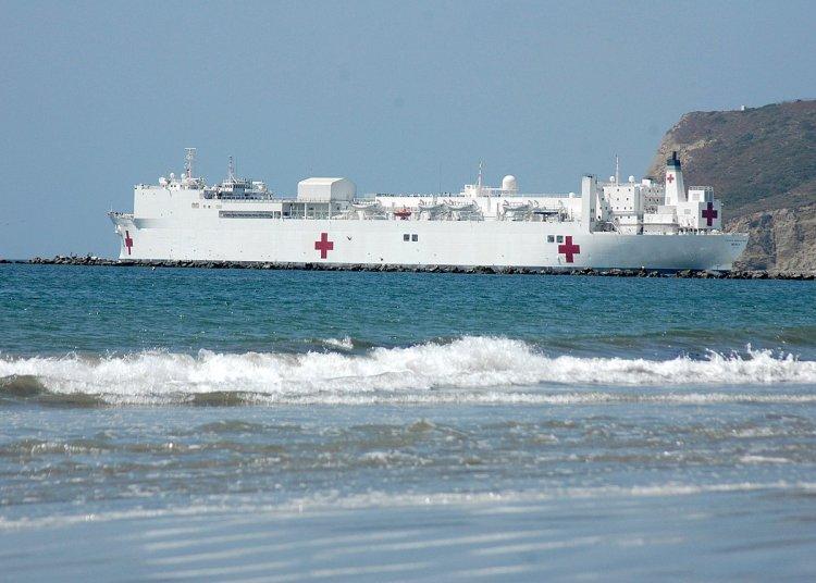 BOOM! L'evergreen nel canale di Suez, trasportava bambini ed armi!