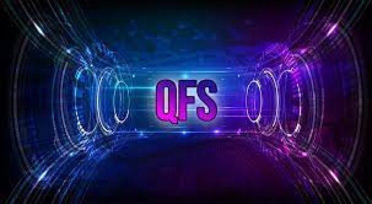 Valuta digitale supportata e garantita da oro QFS