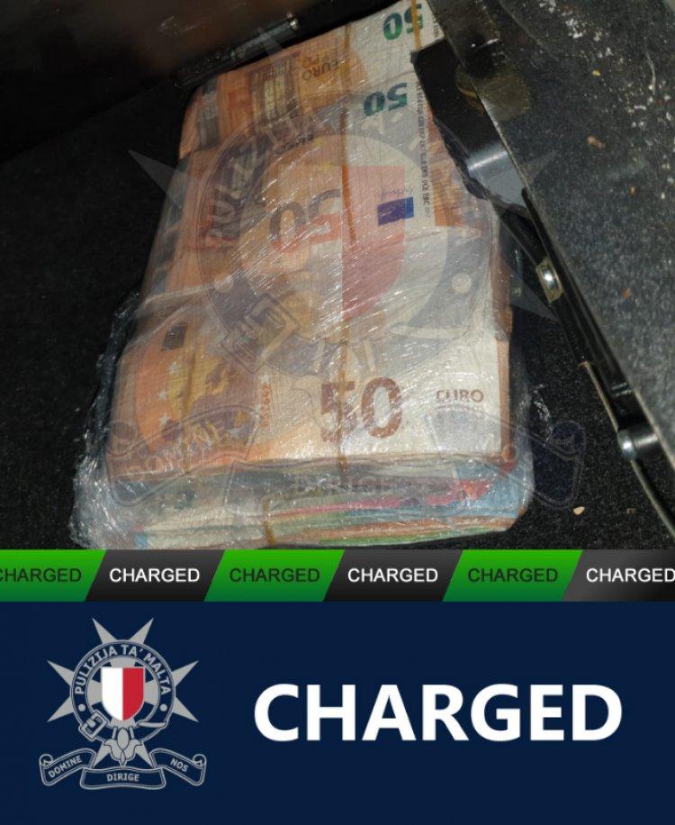 Operazione antidroga della polizia a Malta: arrestato narcos italiano.