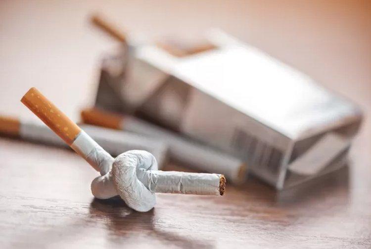 Sigarette responsabili di un quarto dei decessi per cancro