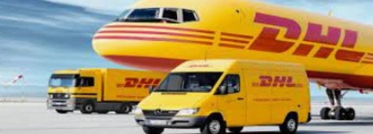 Milano, Frode fiscale per  DHL