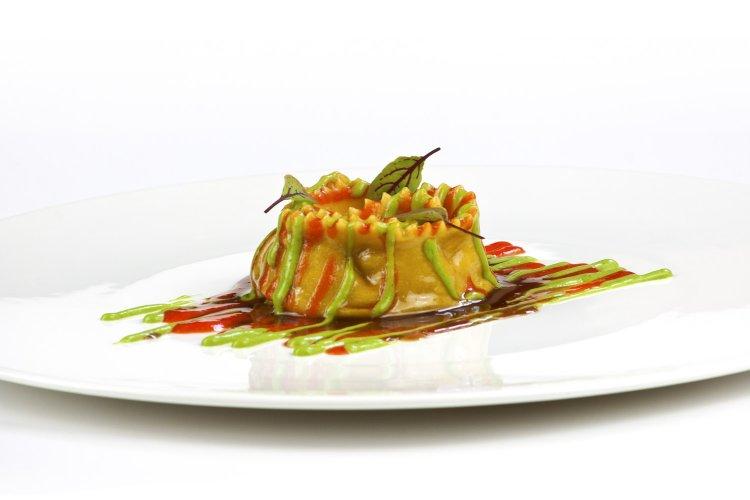 Giacomo Lovato è il nuovo chef del ristorante gastronomico Borgia Milano.