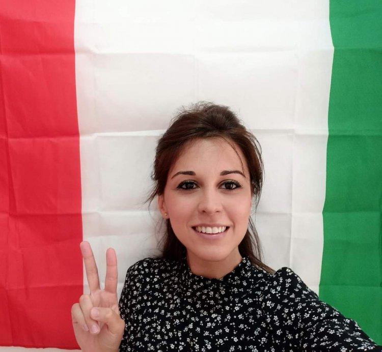 Elisabetta Luparello nominata vice commissario cittadino della Lega