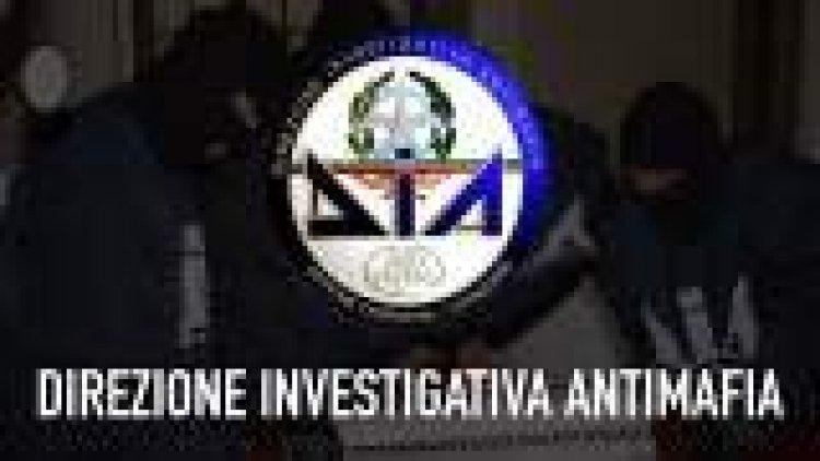 Antimafia,  10 milioni confiscati a Firenze, Pistoia, Roma e Venezia