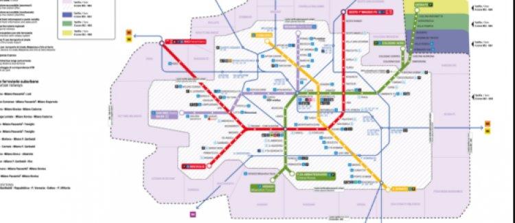 Milano, muore folgorato nella metro