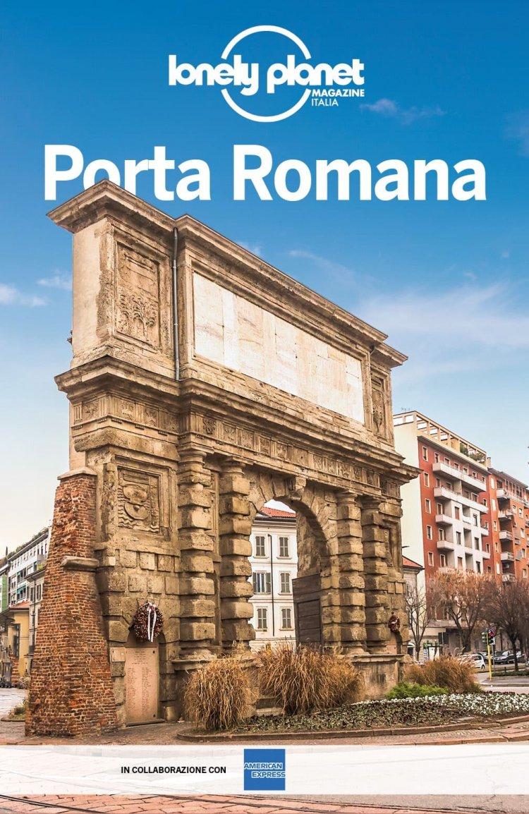 American Express Italia, Lonely Planet magazine Italia, vita di quartiere