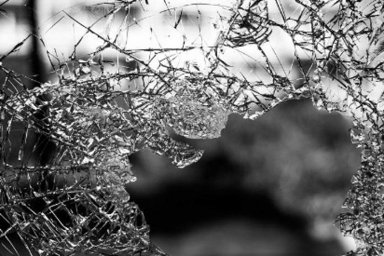 Alessandria. Scoperto il colpevole delle vetrine spaccate, e dei furti.