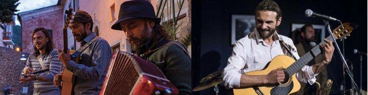JAZZaltro: la cumbia e il folklore sudamericano di Carlos Forero, 25 luglio a Fagnano Olona (Va)