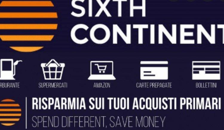 Codici e Aeci: l'Antitrust punisce ancora Sixthcontinent