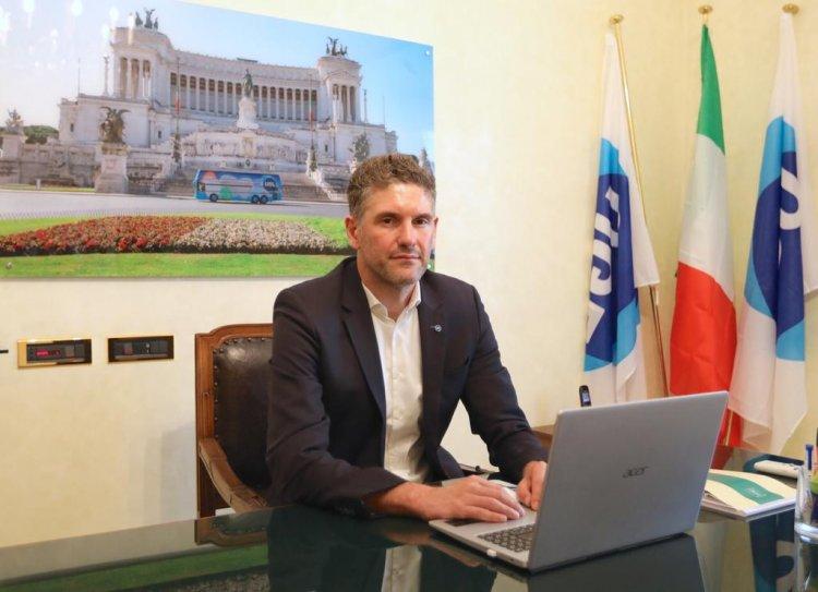 """Sanità, Giuliano (Ugl): """"Tavolo permanente per ridisegnare SSN"""""""