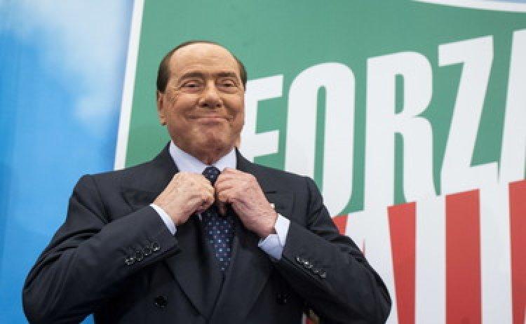 Domodossola, Forza Italia si presenta ai cittadini