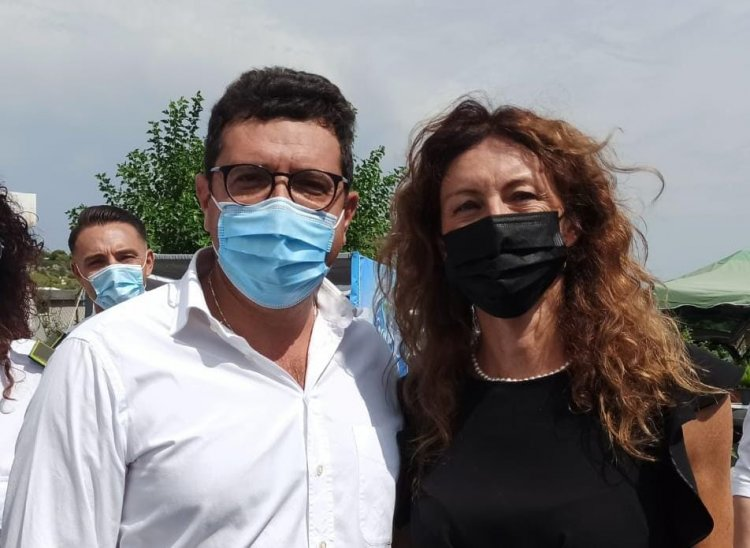 Ministro Stefani a Palermo.Gelarda-Anello al via i tavoli tematici su disabilità