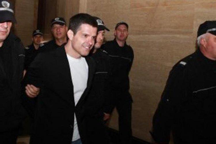 """Arrestato Evelin Banev """"Brendo"""", il boss della cocaina"""