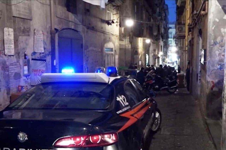 Napoli, un nuovo agguato di Camorra